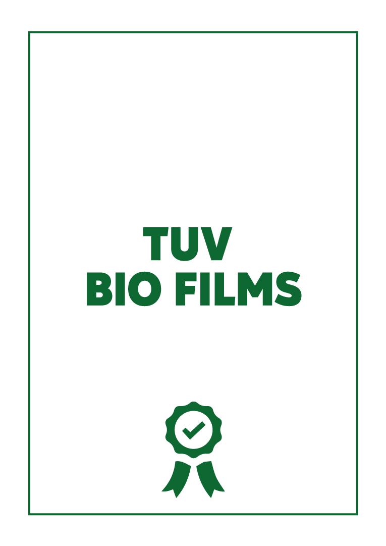 TUV_BIO_FILMS_green